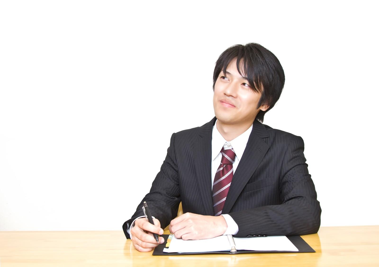 近年副業を始めるサラリーマンは増えています。