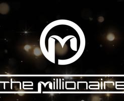 「畑岡宏光のThe Millionaire」についてレビューします!50年に1度のビックウェーブに乗るとは?アイキャッチ